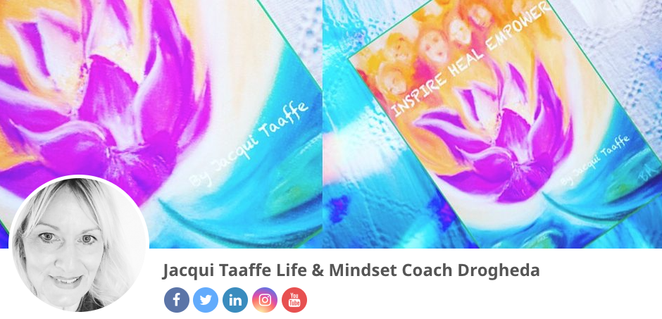 Jacqui Taaffe Life & Mindset Coach